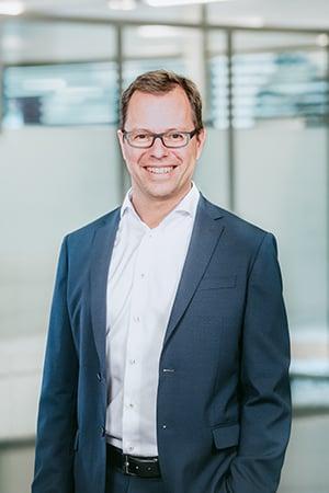 Dr. Stephan Scholze