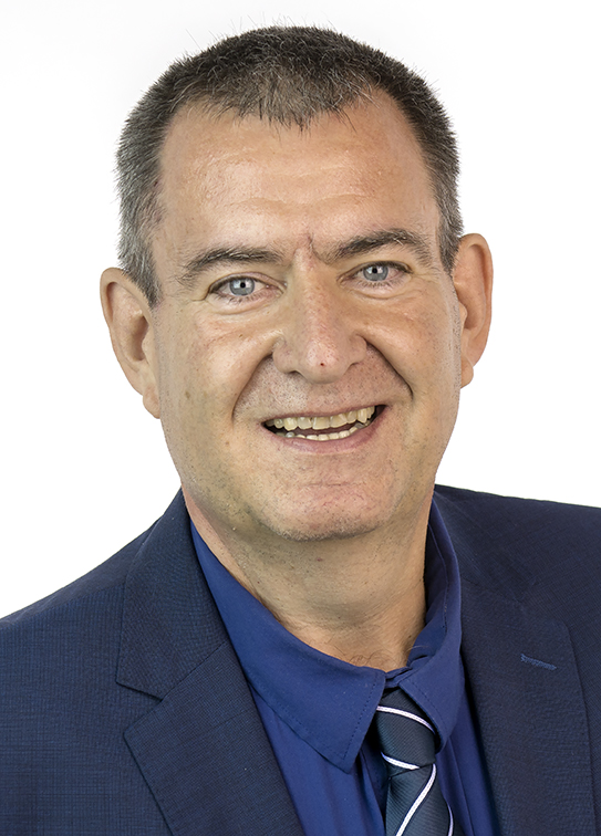 Hans Peter Wöhrle