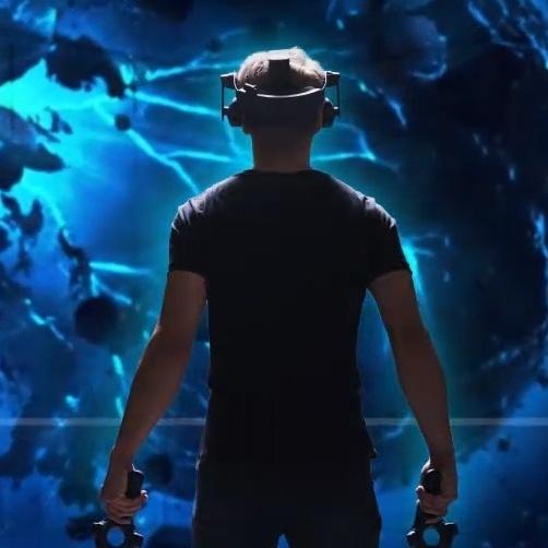 Agathon VR